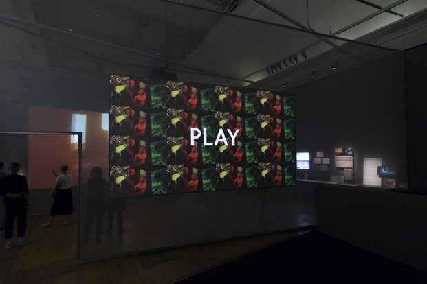 exposición videojuegos va museum diariodesign