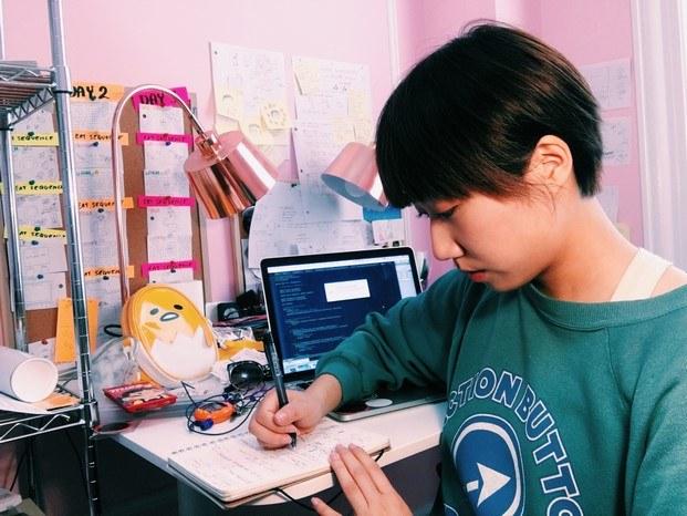 jenny jiao hsia creadora de videojuegos diariodesign