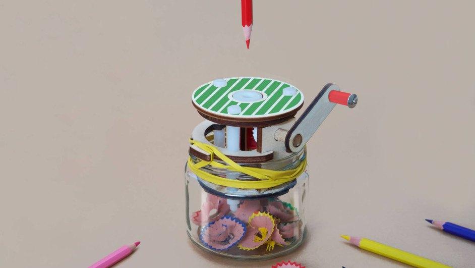 koa koa kits para niños sacapuntas óscar díaz diariodesign