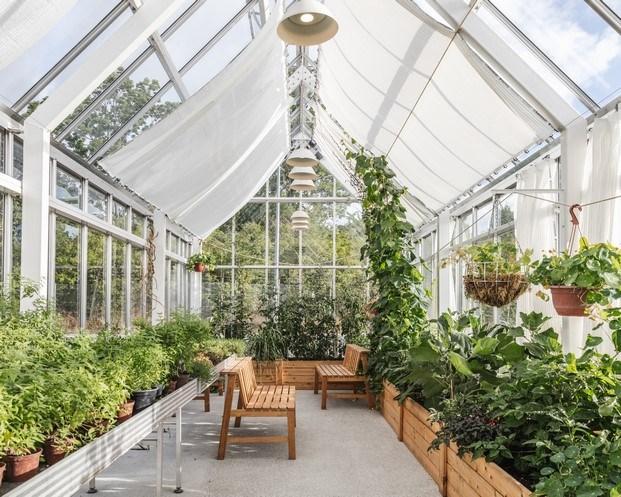 interior invernadero restaurante top noma diariodesign