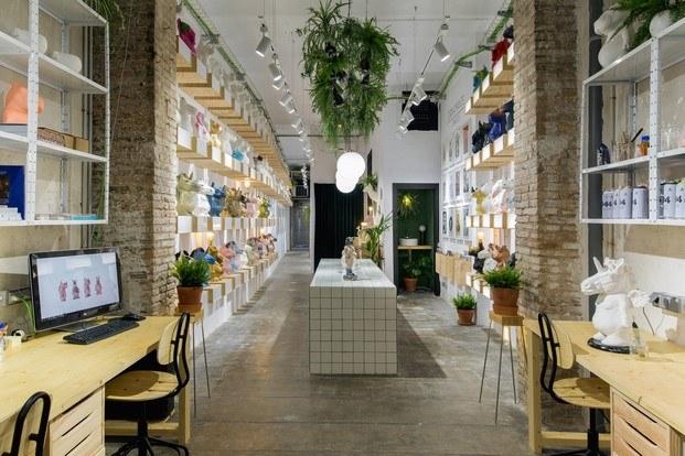ornamante lab shop diariodesign