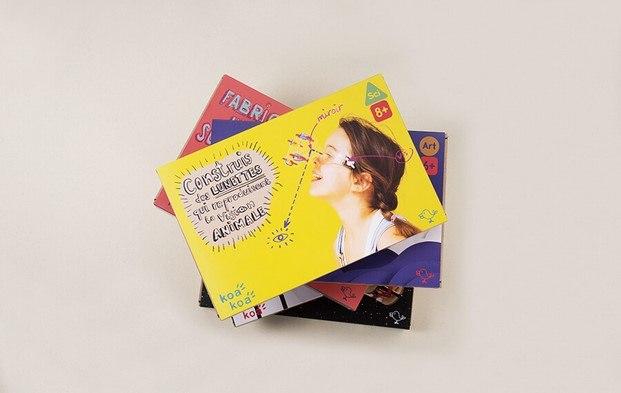 packaging koa koa kits óscar díaz diariodesign