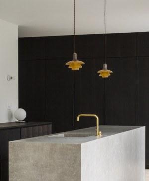 casa de poul henningsen por norm architects diariodesign