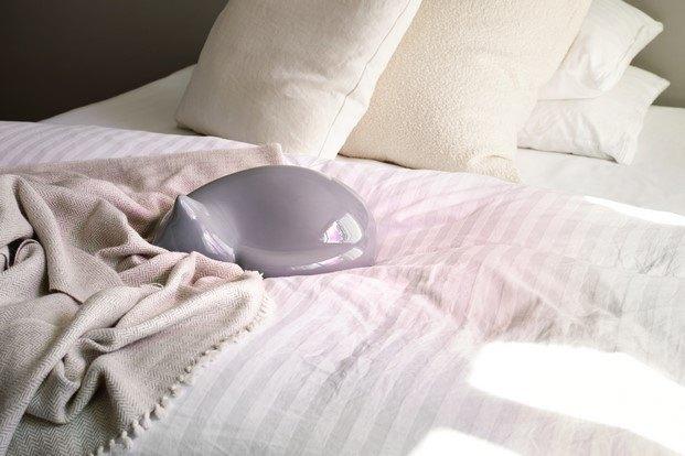 resting cat de front para vitra diseño animal diariodesign