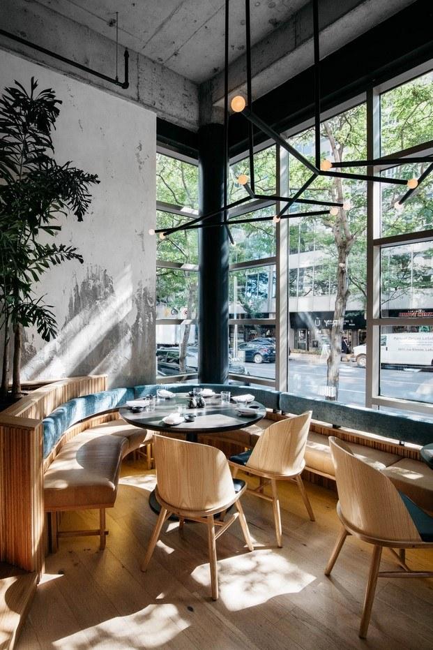 ventanal restaurante ryu montreal diariodesign