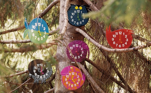zoo timers de george nelson diseño animal vitra diariodesign