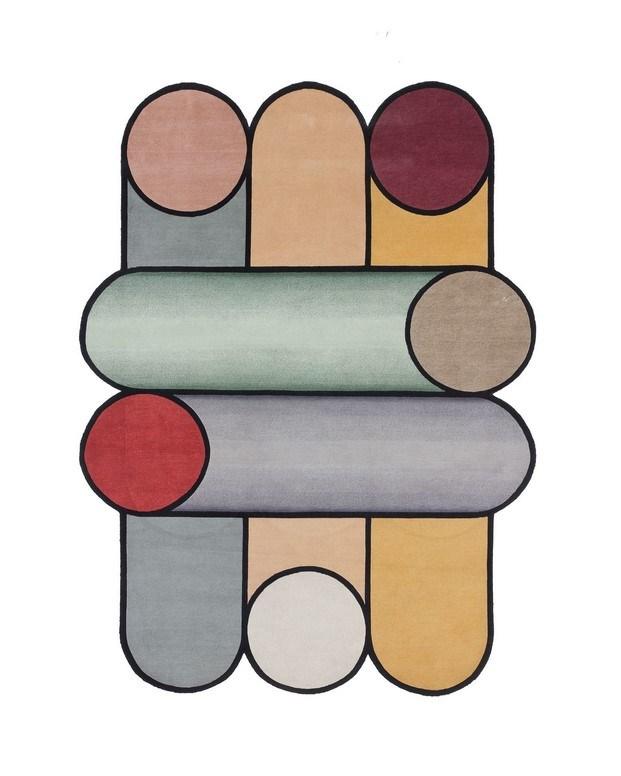 alfombra rotazioni patricia urquiola diariodesign