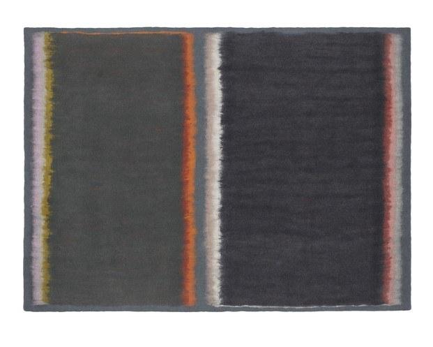 alfombra Sienna de Hella Jongerius para Kvadrat diariodesign