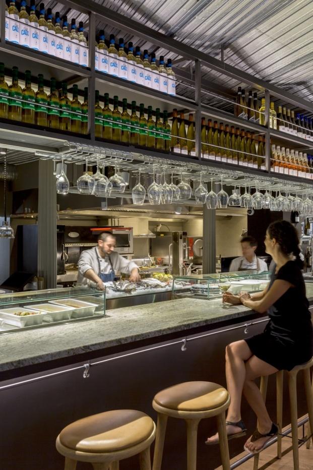 el senor martin more and co diariodesign cocina