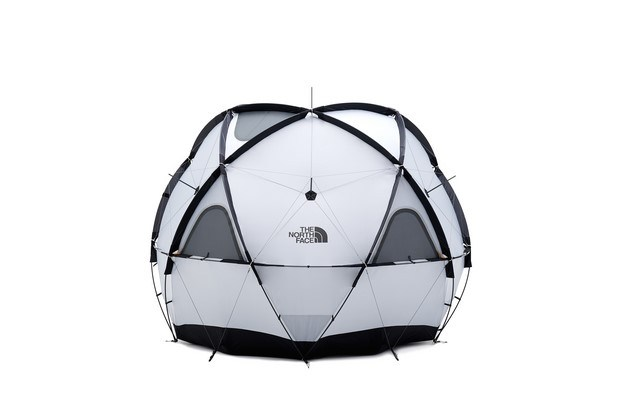 geodome the north face tendencia natural heimtextil