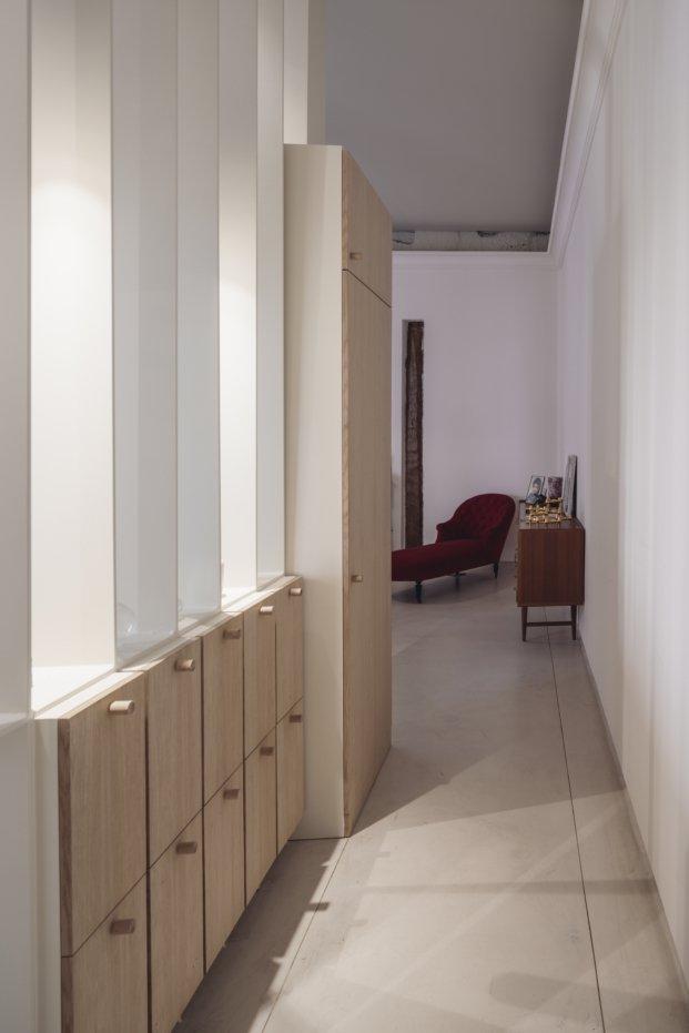 ideo arquitectura reforma palacio diariodesign zapateros