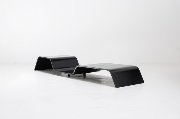 mesa baja low oscar niemeyer diariodesign