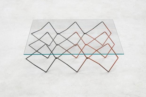 mesa seismic edición limitada truly truly diariodesign