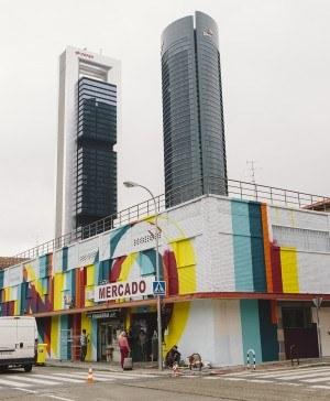 swatch en madrid festival arte urbano diariodesign