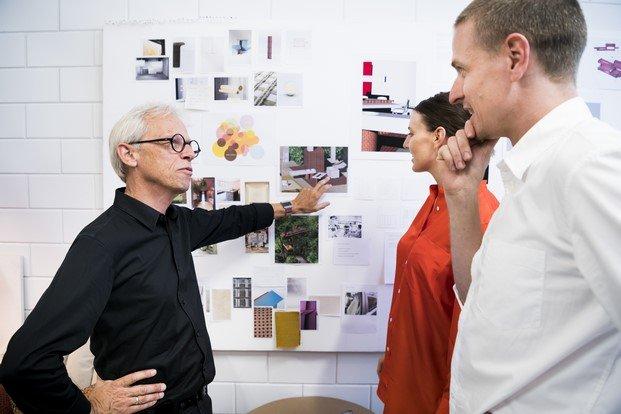 truly truly con dick spierenburg diseñando das haus 2019 imm cologne diariodesign