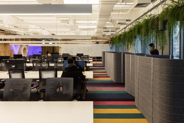 oficinas de diseño youse en sao paulo