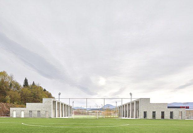 agora de olot premio simon de arquitectura diariodesign