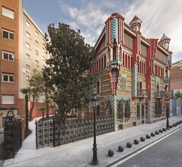 eu mies awards 2019 casa vicens