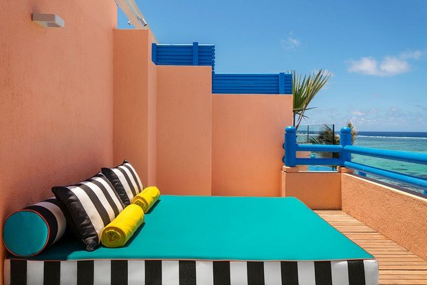 exterior habitación hotel tropical salt of palmar diariodesign