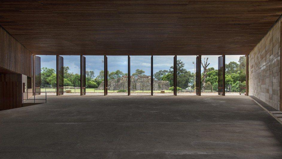 ganadores premio simon de arquitectura lugares colectivos teopanzolco diariodesign