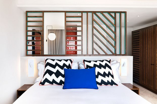 habitación hotel tropical salt of palmar diariodesign