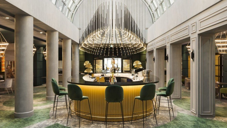 Smart Design y Wellbeing en hotel le louis diariodesign