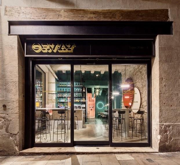 orvay bar en el born entrada diariodesign