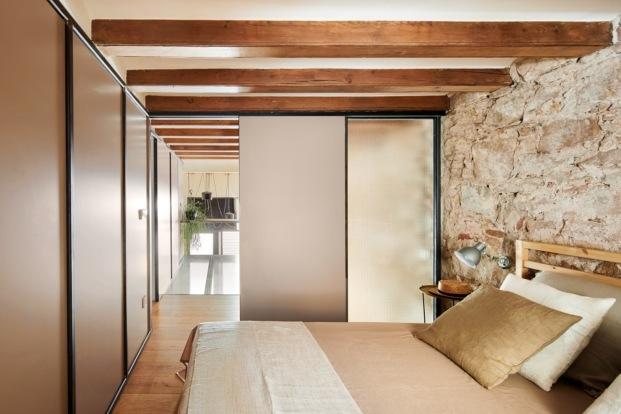 triplex en sant antoni valenti albareda tiana jose hevia diariodesign dormitorio