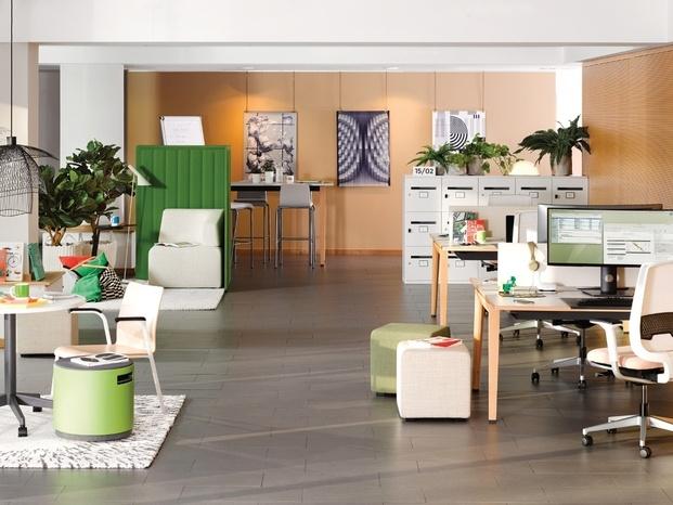 IX concurso de arquitectura para estudiantes Steelcase 2019 diariodesign