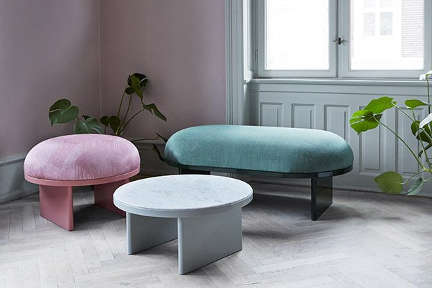 anza please wait to be seated terciopelo en imm cologne 2019 diariodesign