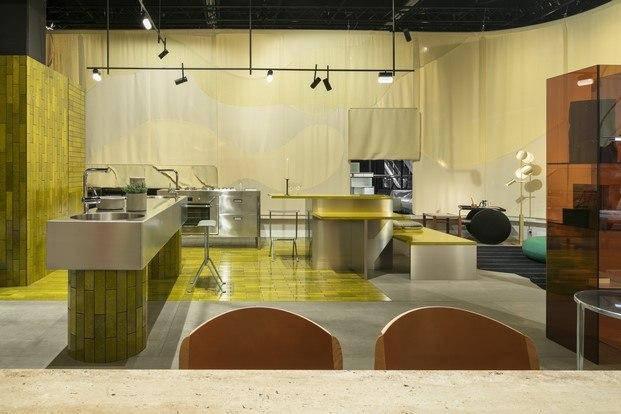 cocina espacio central casa truly truly
