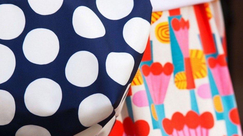 diseño y moda uniqlo marimekko diariodesign