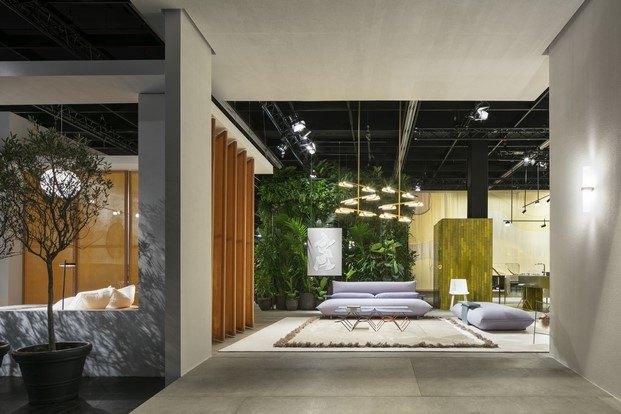 división entre salón y dormitorio paneles móviles casa truly truly