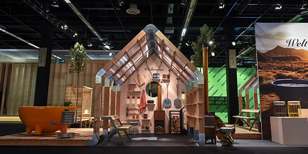 framehouse weltevree madera materiales naturales imm cologne 2019 diariodesign