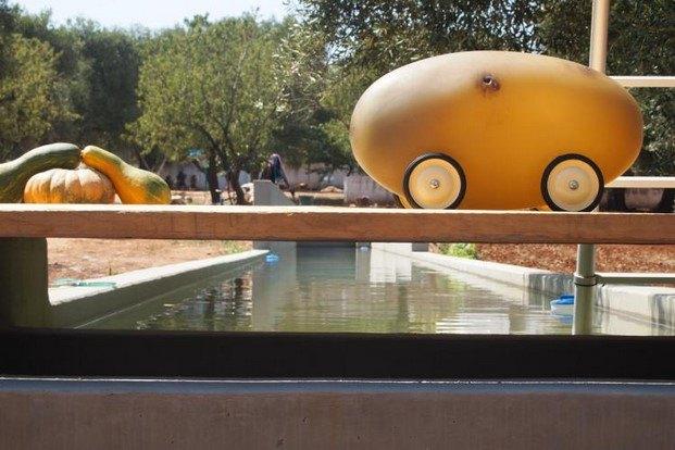 piscina pescetrullo casa campestre diariodesign
