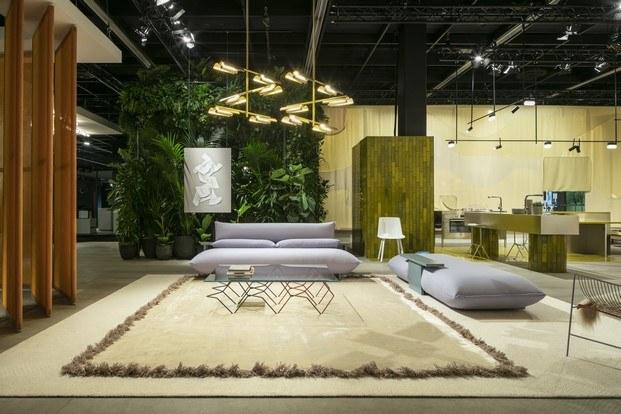 plantas cortina interior casa truly truly das haus 2019 imm cologne diariodesign