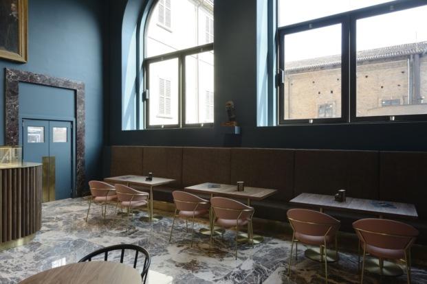 rgastudio caffefernanda brera diariodesign pinacoteca