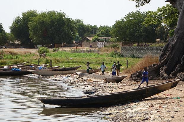 río senegal balouo salo ong