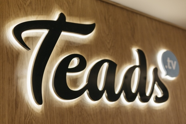 teads TV offices by stone designs diariodesign identidad