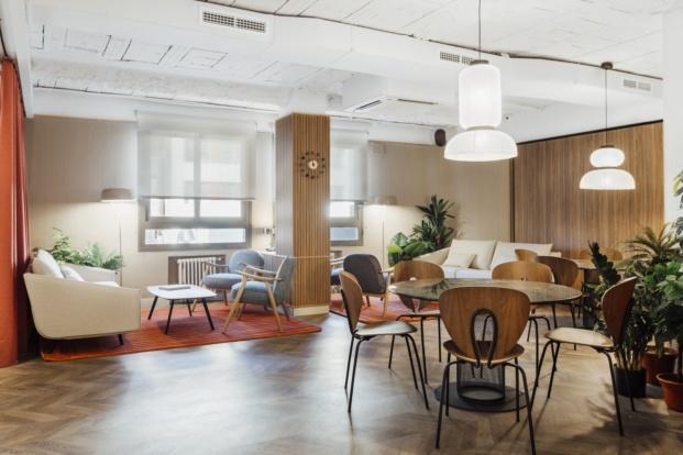 teads tv oficinas stone designs diariodesign