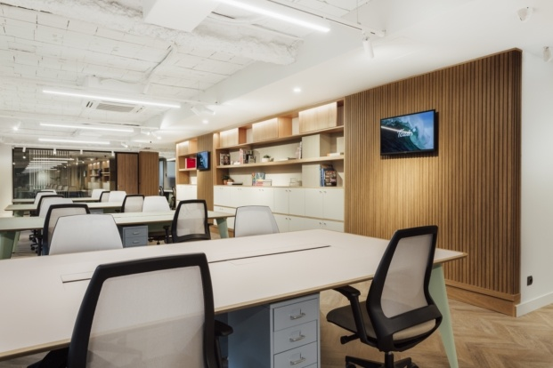 teads TV offices by stone designs diariodesign trabajo