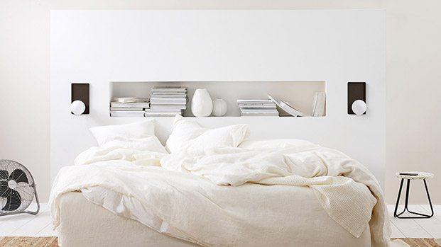zara home ambiente inspiración dormitorio decoración online diariodesign