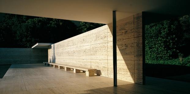 Fundacion Mies Van Der Rohe Barcelona - diariodesign