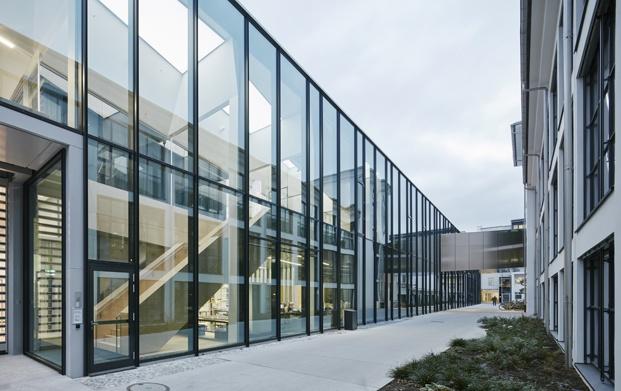 swarovski sede snohetta arquitectura y cristal diariodesign