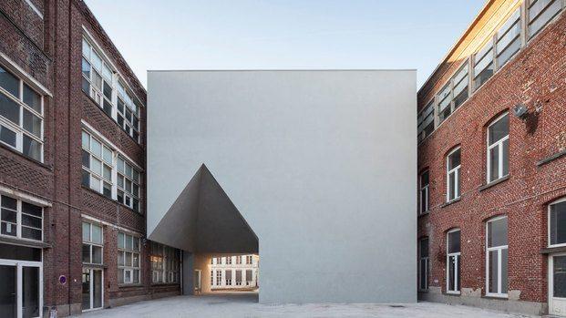 Premios Porcelanosa Arquitectura e Interiorismo - diariodesign