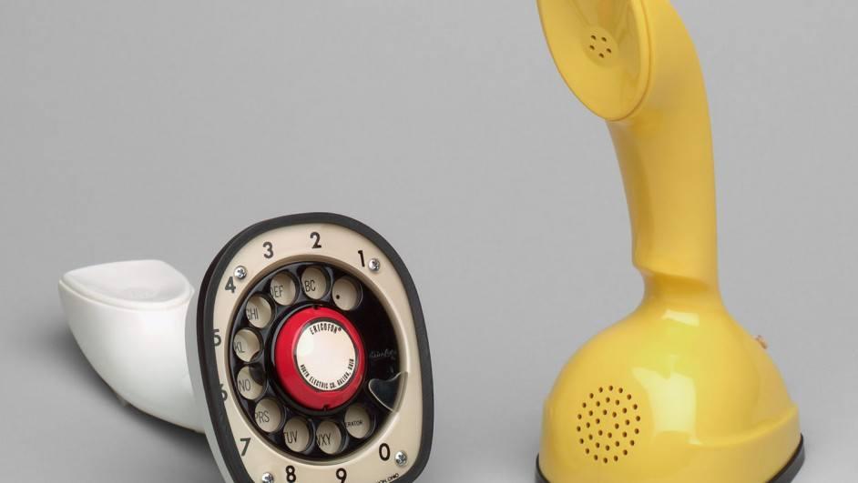 buen diseño en el MoMA teléfono diariodesign