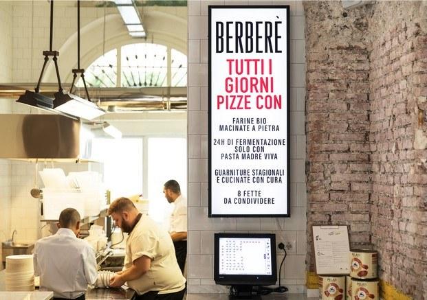 cocina berberè restaurante en milán diariodesign