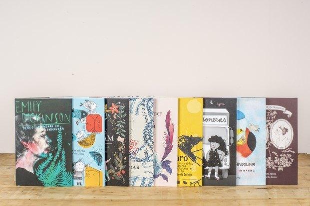colección libros ilustrados savanna books diariodesign