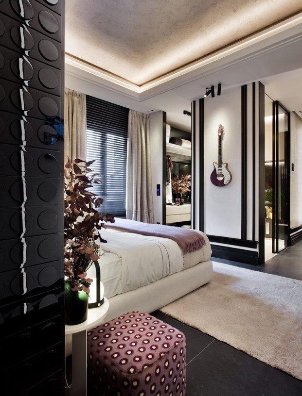 dormitorio hager marisa gallo casa decor 2019 diariodesign