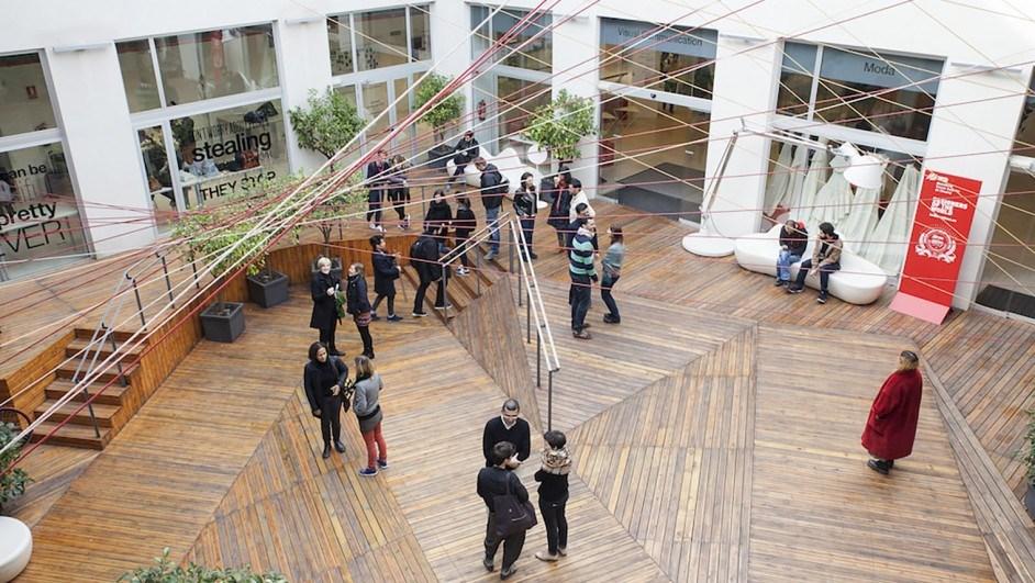 02d7599aec07 Gana una beca para estudiar diseño en IED Barcelona. - diariodesign.com